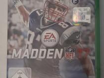 Madden Xbox One