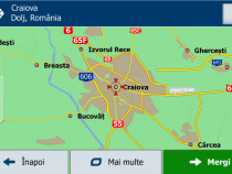 Hărți GPS Full Europa - instalare și actualizare - iGO Primo