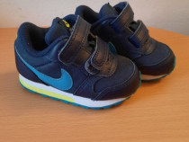 Adidasi Nike baietel