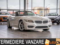 BMW Z4 sDrive 35is cabriolet