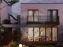 Vânzare casa COBH cu 4 camere Colina Lac - Saftica, Corb...