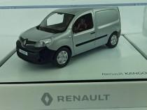 Macheta Renault Kangoo MK2 Facelift 2013 - Norev 1/43