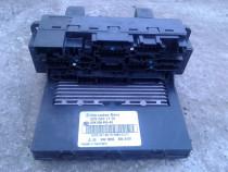 Calculator confort SAM Mercedes C Class, W203, 2035451701