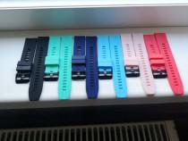 Curele silicon Huawei Watch GT2(42 mm)