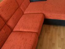 Servici de curatat canapele din piele,textil la domiciliu