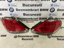 Stop,tripla stanga dreapta original BMW E65,E66,E67 Facelift