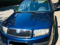 Skoda Fabia 1.2 Benzina anul 2006 125 000 km ITP valabil