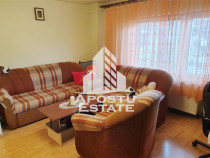 Apartament cu 2 camere, decomandat in zona Steaua, pret avan