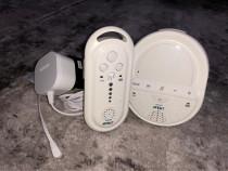 Philips Avent monitorizare audio bebe