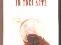 Agatha Christie-Tragedie in trei acte