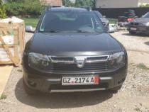 Dacia duster 4x4 20111