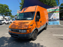 Iveco Daily,2.8Diesel,2002,Finantare Rate