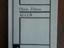 Alcor - Horia Zilieru, autograf / R5P4F
