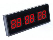 Ceas cu cronometru si telecomanda