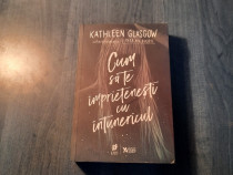 Cum sa te imprietenesti cu intunericul Kathleen Glasgow