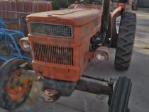Tractor Fiat 600 doua manete 4 pistoane