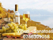 Vin de Dragasani -Tamaioasa Romanesca