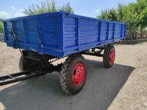Remorca 5 tone rm2