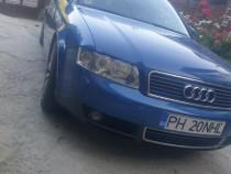Audi A 4 1.9 TDI 131 HP