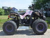 ATV KXD PRO HUMMER Camo