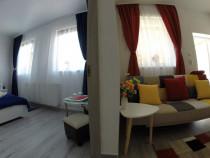 Închiriez în regim hotelier, apartamente în Sibiu