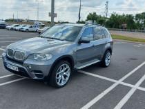 BMW X5, 3.0D an 2012, 7 locuri, stare TOP