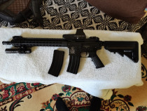 Airsoft M4A1 Full Metal electric