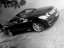 Mercedes E200 cabrio benzina kit AMG