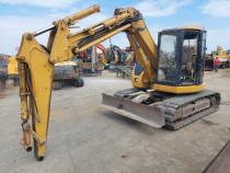 Miniexcavator Caterpillar 308B SR
