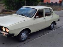 Dacia 1300 , an 1984, stare originala, model de tranzitie