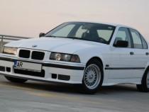 Bmw E36 316i M Pachet Restaurat - an 1992, 1.6i (Benzina)