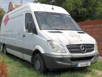 Mercedes Sprinter 315 / 313 Euro 5