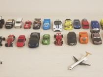 Mașinuțe de Jucărie