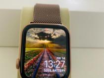 Apple Watch 4 - 44mm Rose Gold