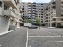Zona Stefan cel Mare - Vasile Lascar apartament 2 camere