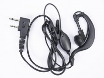 Casca Statie Radio CB PNI HF32 cu Microfon 2 Pini