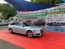 Audi A4,2.0Diesel,2009,Navi,Finantare Rate