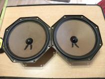 "Philips AD 8061/ W4 speakers - 4OW 8"""