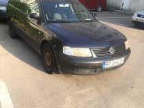 VW Passat - Diesel 2000