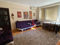 Apartament 3 camere renovat/ mobilat si utilat Stefan cel Ma