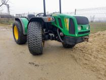 Tractor livada gazon Ferrari 4x4 70cp