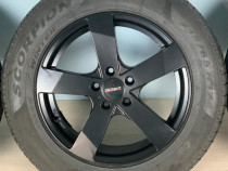 Roti/Jante VW Tiguan, Skoda Kodiaq, Seat Ateca Audi Q3 5x112