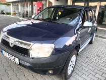 Dacia Duster 2012 1.6 Benzina Unic Proprietar Impecabil Full