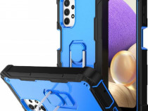 Husa antisoc+Folie SAMSUNG Galaxy A52 A72 A32 5G S21+ Ultra