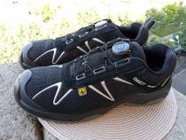 Pantofi, protectie Mascot, mar. 44.(28 cm) made in Germany.