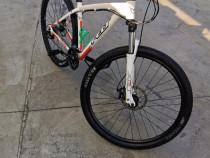 Bicicleta Felt nine 80 series roti pe 29!!