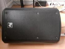 2 Boxe Electrovoice ZX5 Made in USA 2x600w RMS