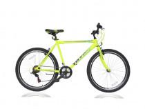 Bicicleta cu motor 2T 52cc ULTRA Storm 26″