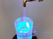 Halba magica cu robinet suspendat