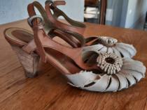 Vero Cuoco sandale - pantofi dama mar. 35